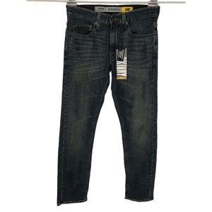 Levis Signature Authentics Skinny Jeans 31x30 NEW